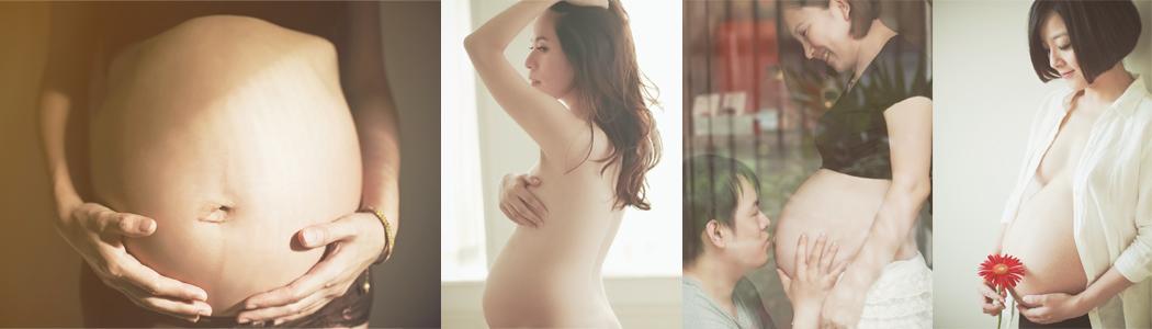 孕婦寫真方案