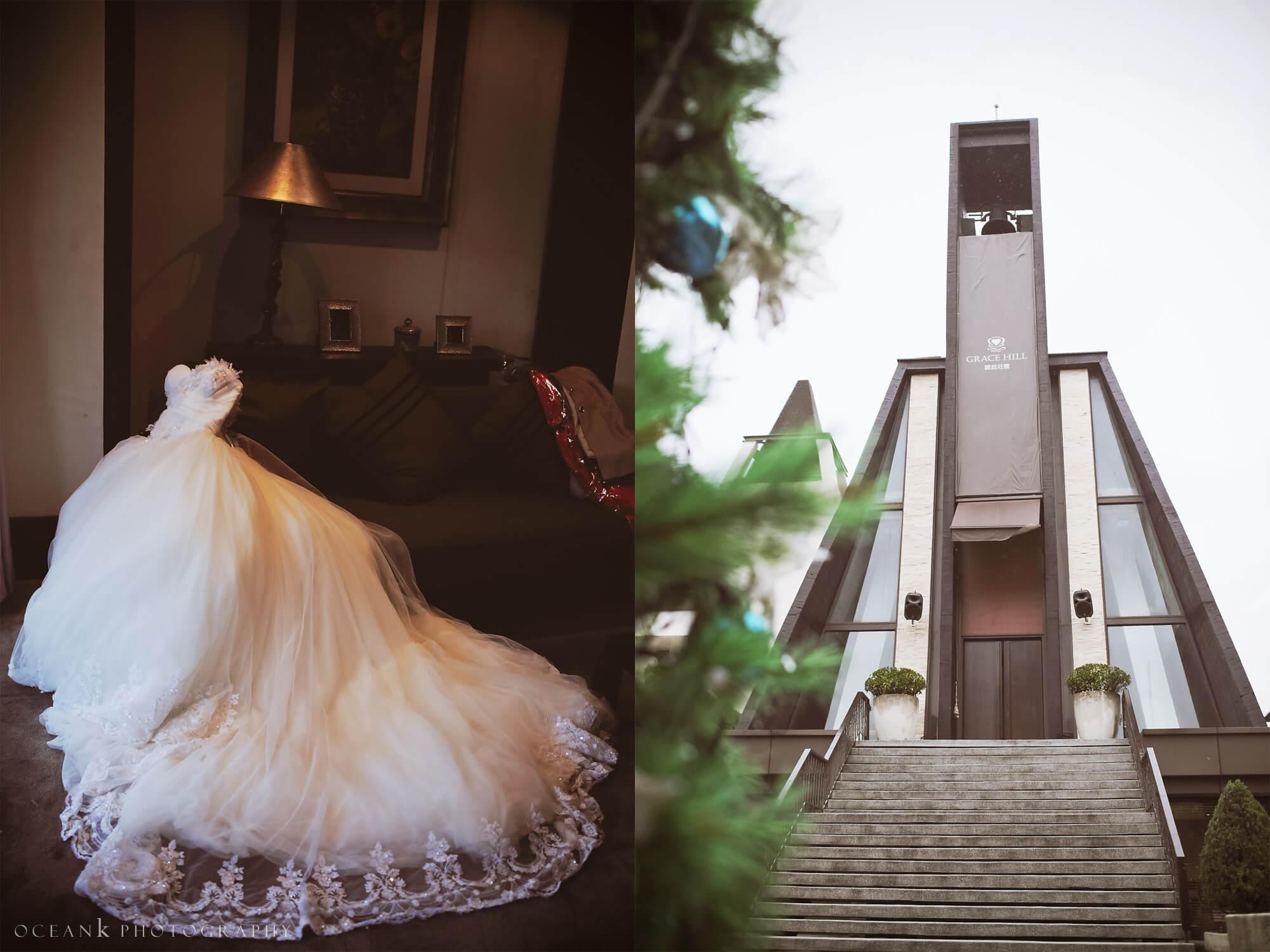 婚禮記錄 麗庭莊園 植諄.玟蒨