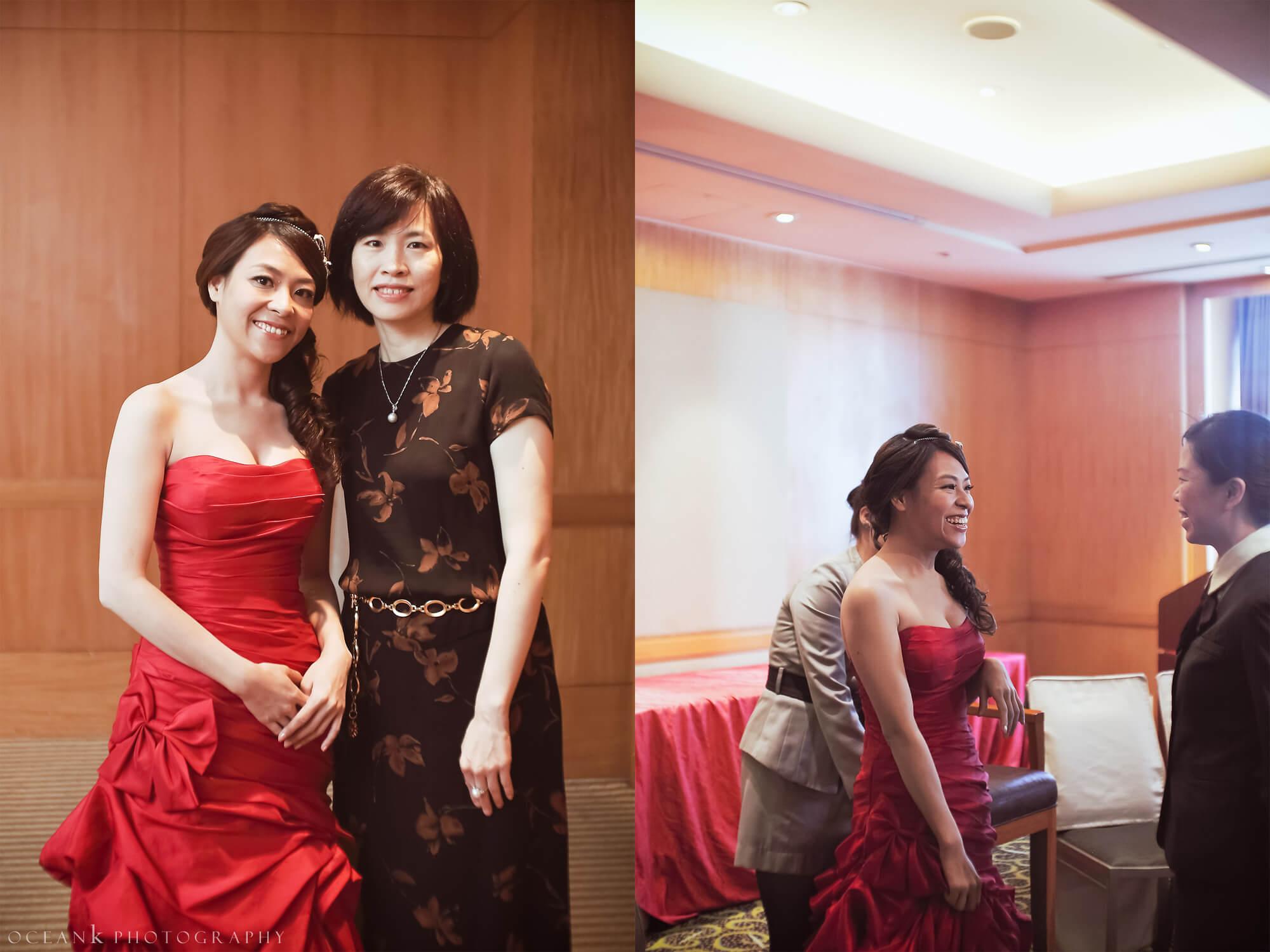 婚禮記錄六福皇宮