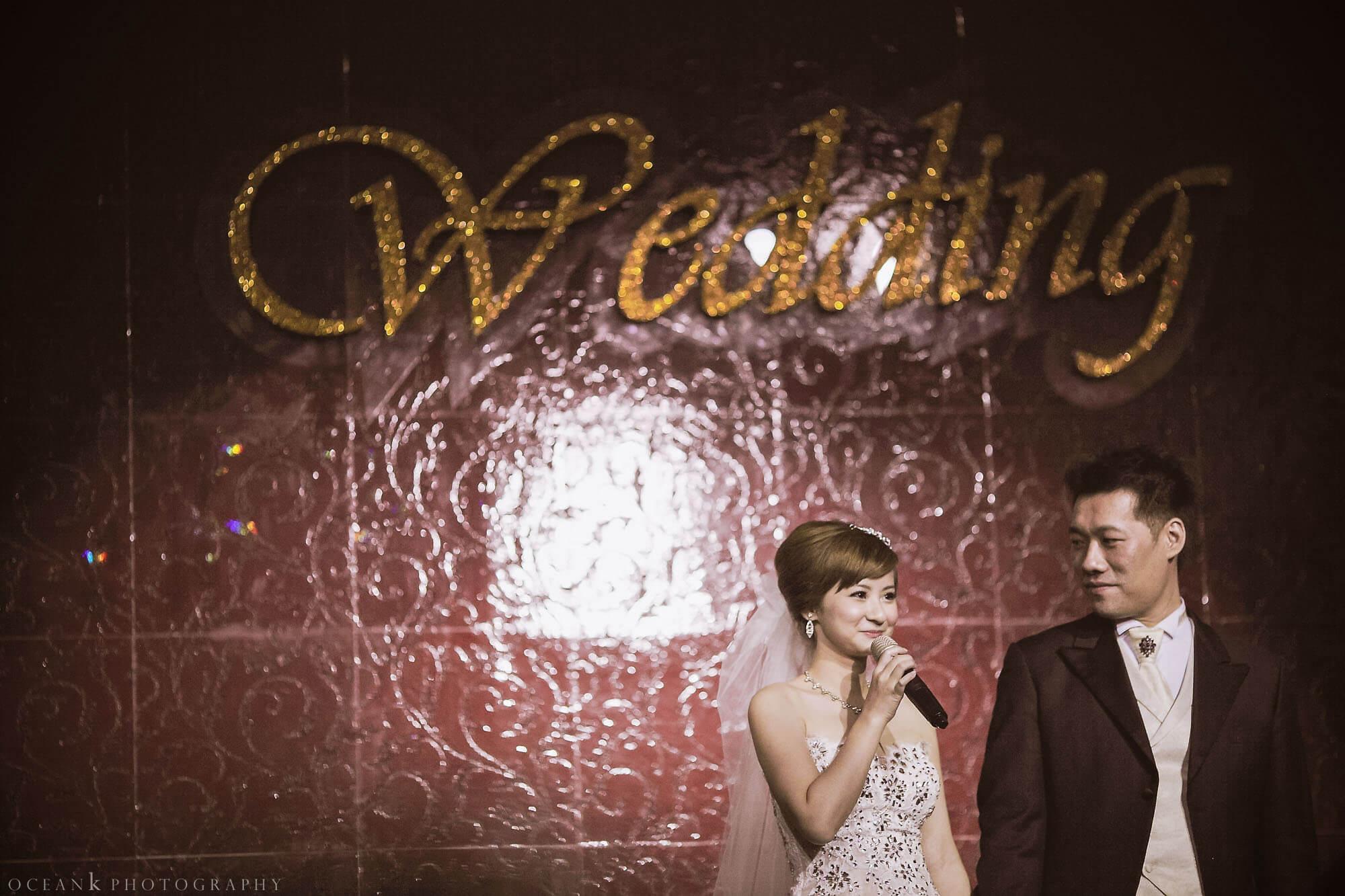 101頂鮮 婚禮攝影