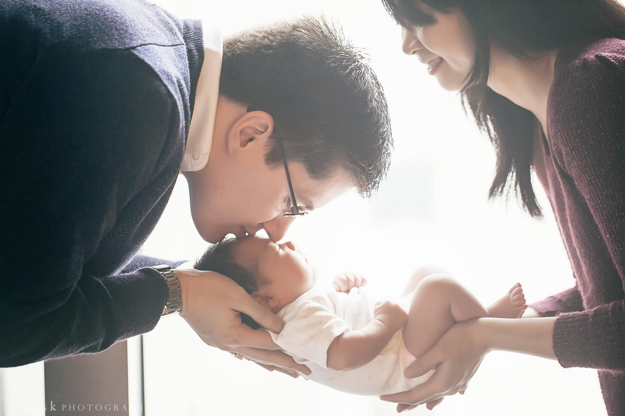 新生兒寫真