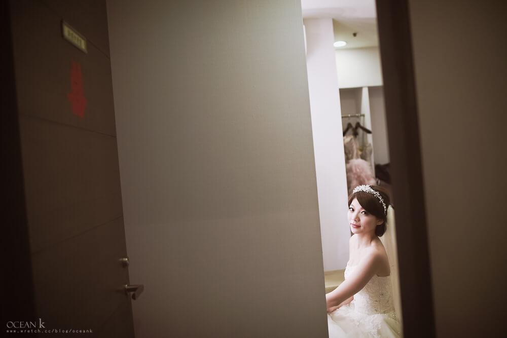 婚禮記錄/寒舍艾美迎娶/台北彭園宴客/Wes+Dora + 作品